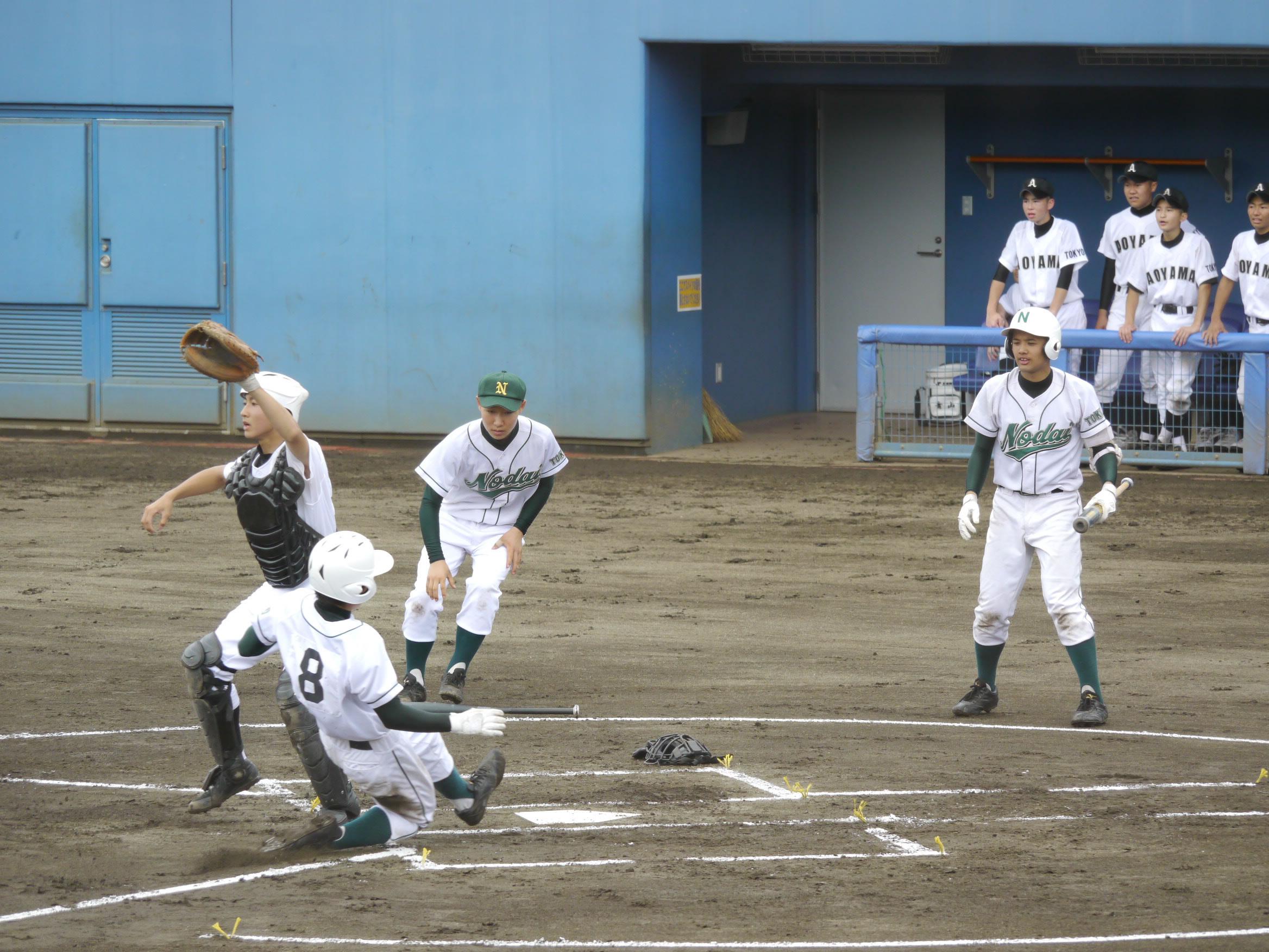 【高校野球2017夏 東東京大会 チーム紹介】東京成 …