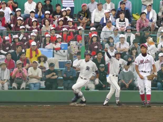 第94回全国高校野球選手権 茨城県大会