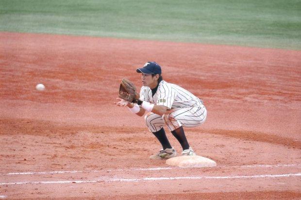 第62回全日本大学野球選手権大会 決勝