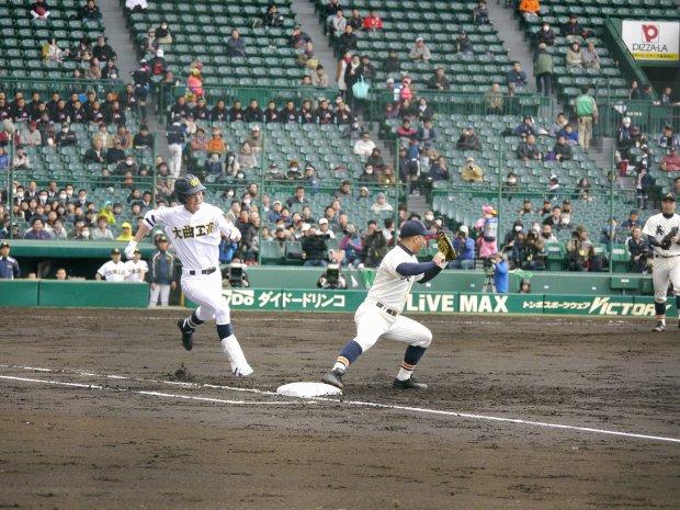 2015年3月24日 第87回選抜高等学校野球大会