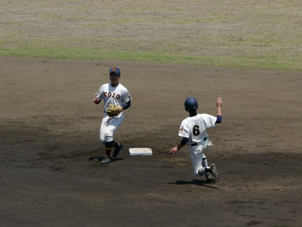第66回春季関東地区高等学校野球大会 2回戦