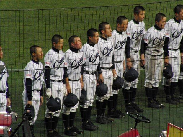 2010/03/21 第82回選抜高校野球大会