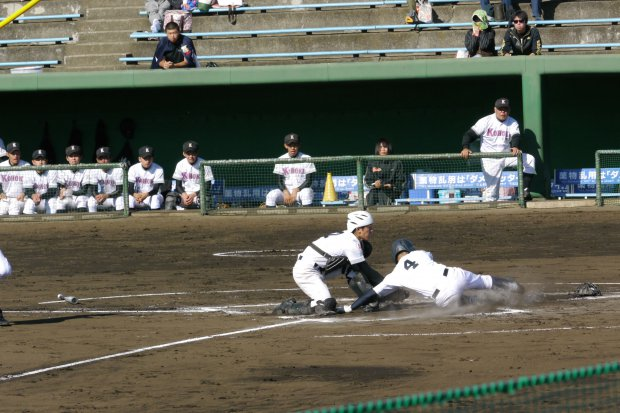 第66回秋季関東地区高等学校野球茨城県大会