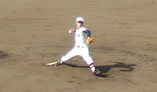 2009/07/15 日大高校 対 元石川高校