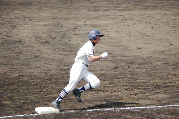 第63回春季関東地区高等学校野球大会 1回戦