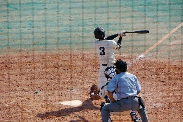第63回春季関東地区高等学校野球大会 2回戦