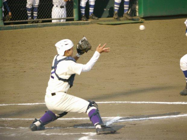 2015年4月25日 平成27年度春季千葉県高等学校野球大会