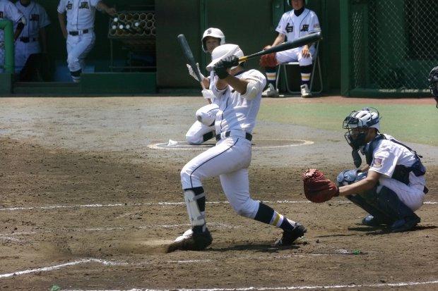第97回全国高等学校野球選手権 埼玉大会 3回戦