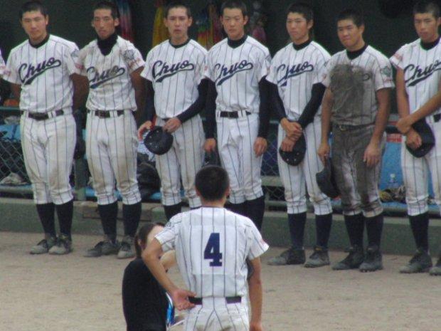 第92回全国高校野球選手権山形県大会決勝