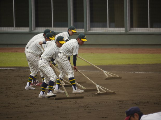 平成24年度埼玉県高等学校野球春季大会 2回戦
