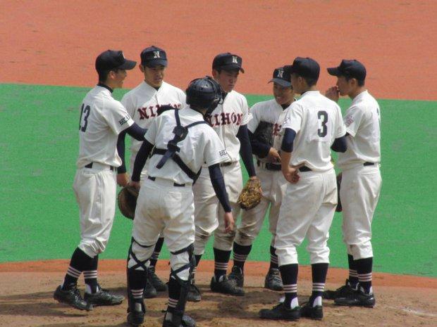 平成22年春季東京都高校野球大会