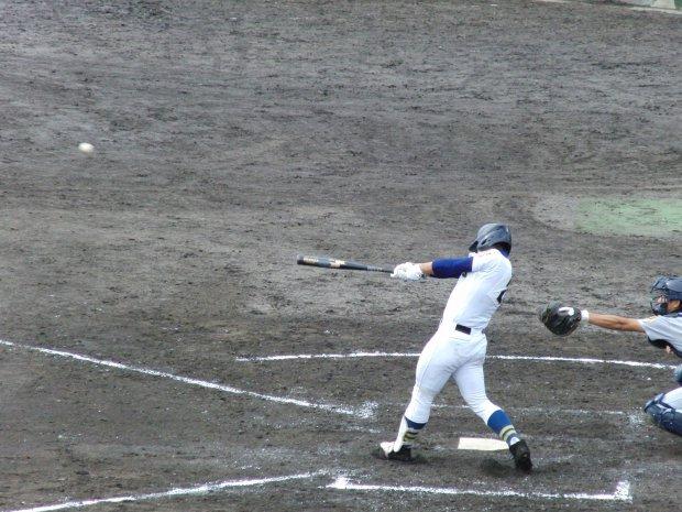 第63回秋季東北地区高校野球大会 準々決勝