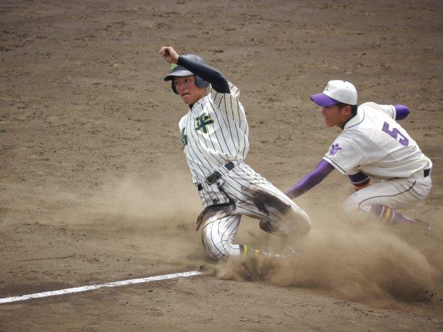 第94回全国高校野球選手権 埼玉県大会