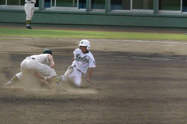 第95回全国高校野球選手権 埼玉県大会 3回戦