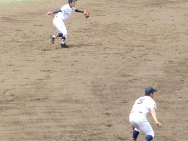 第62回春季関東地区高等学校野球大会