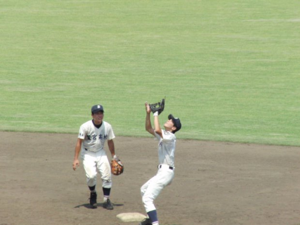第92回全国高校野球選手権埼玉県大会 4回戦