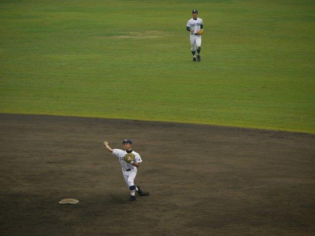 第59回春季東海地区高等学校野球大会 初戦