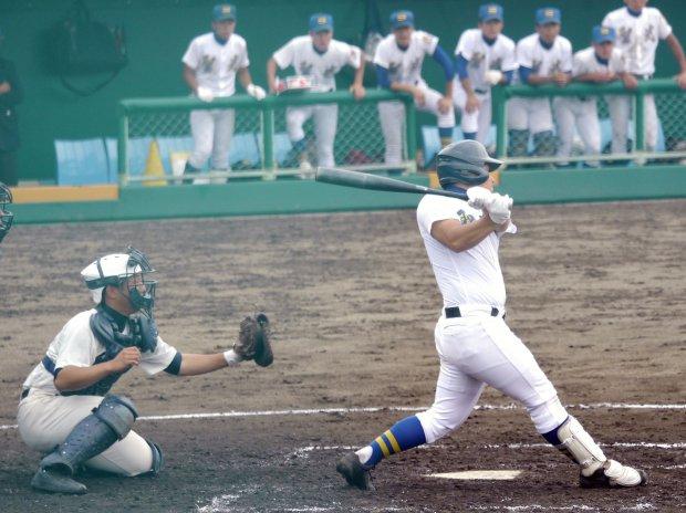 第60回春季東北地区高等学校野球大会 2回戦