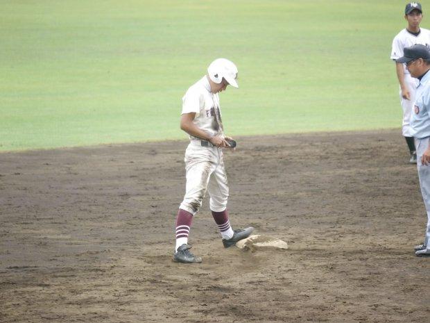 第95回全国高等学校野球選手権 埼玉県大会 1回戦