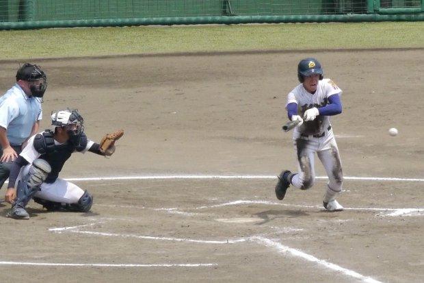 2018年第100回全国高等学校野球選手権福島大会 決勝