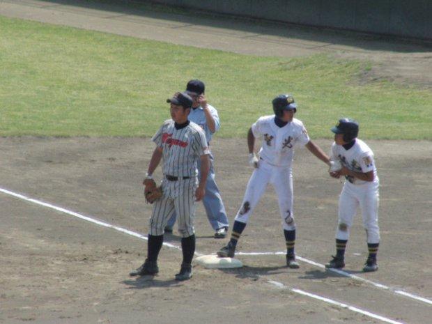 第57回春季東北地区高等学校野球大会