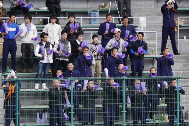 第63回春季高校野球大会 東京都大会 3回戦
