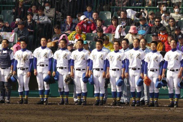 第85回選抜高等学校野球大会 2回戦