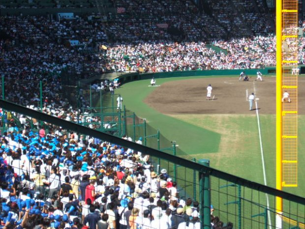 2009/8/24第91回全国高等学校野球選手権大会