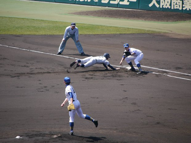 第84回選抜高等学校野球大会