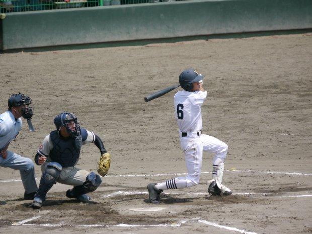 第94回全国高校野球選手権 群馬県大会