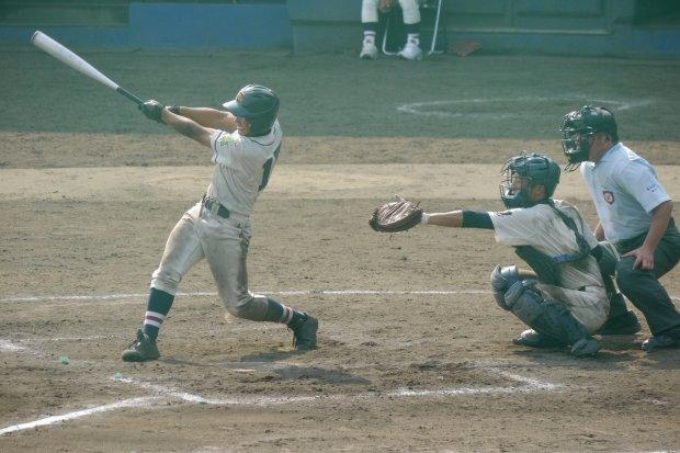 第97回全国高等学校野球選手権 埼玉大会 2回戦