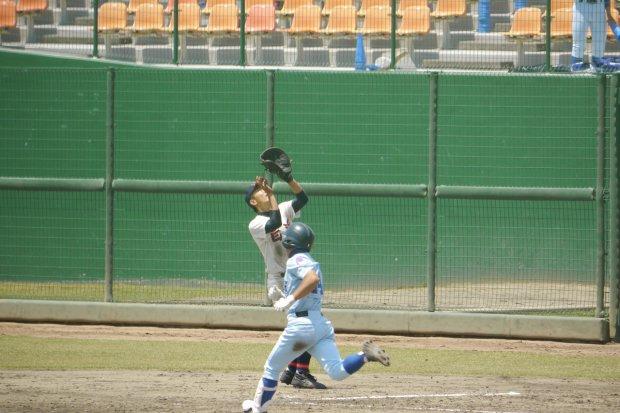 2015年5月17日 平成27年度春季東北地区高等学校野球福島県大会