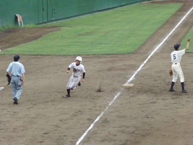 第92回全国高校野球選手権 東東京大会
