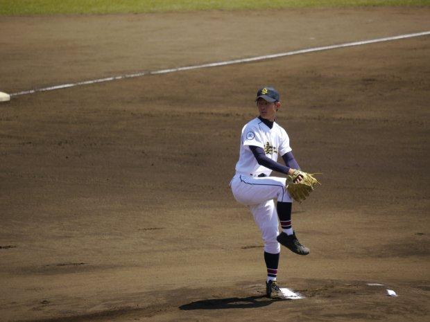 第64回春季関東地区高等学校野球大会 1回戦