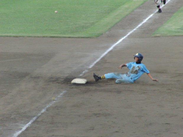 第92回全国高校野球選手権埼玉県大会4回戦