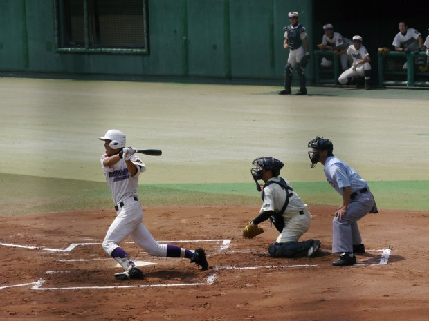 第94回全国高校野球選手権 神奈川県大会