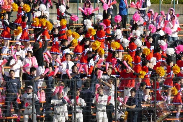 第66回秋季関東地区高等学校野球大会 1回戦