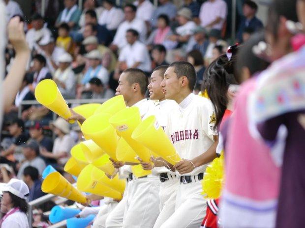第95回全国高等学校野球選手権 埼玉県大会 4回戦