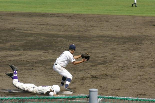 第97回全国高等学校野球選手権茨城大会 2回戦