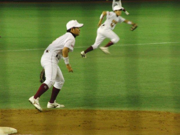第59回全日本大学野球選手権