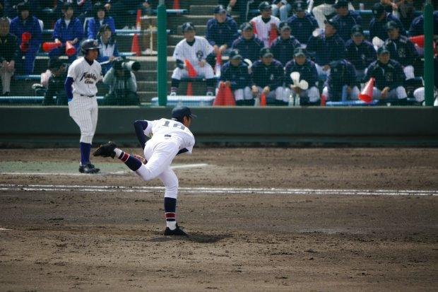 第63回春季高校野球大会 茨城県大会