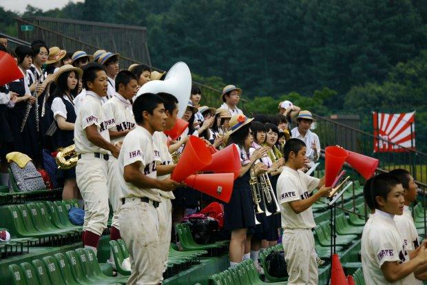 第93回全国高校野球選手権 岩手県大会