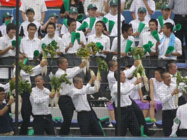 第94回全国高校野球選手権大会 東東京大会