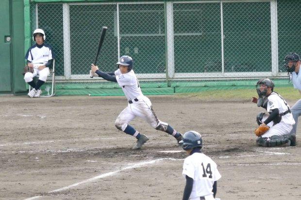 第95回全国高校野球選手権 静岡県大会 1回戦