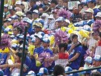 8/13 山形中央高校 対 九州学院高校