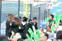 6月16日 上武大学 対 亜細亜大学
