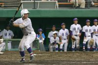 7月4日 日立北高等学校 対 太田第一高等学校
